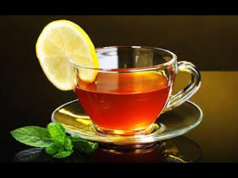 Simple Recipe of Lemon tea in Hindi/ Nimboo Chai/ How to make Lemon Tea
