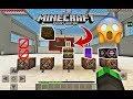 MCPE Top 5 secret blocks in Minecraft 1.2! Command block Tutorial (Minecraft Pocket edition)