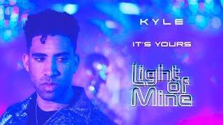 KYLE - It