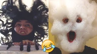 Try Not to Laugh or Grin Challenge - Daz Black Vines Compilation | Top Viners