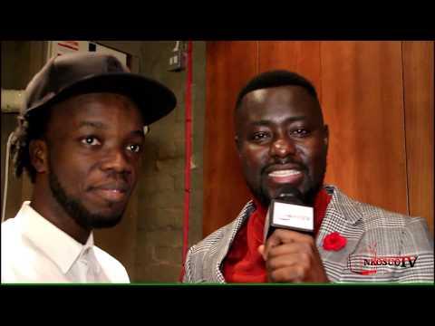 Akwaboah talks about Sarkodie & Sarkcess Music.