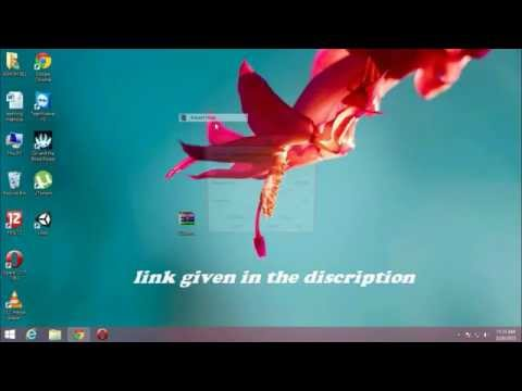 How to change the mouse pointer in Windows 7,Windows 8,Windows 8 1