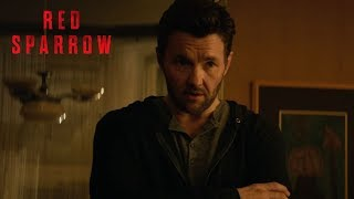 "Red Sparrow | ""They Call Them Sparrows"" TV Commercial 