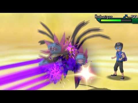 [OU] Wifi Battle Vs Victor Pokemon Ultra Sun & Ultra Moon (1080p)