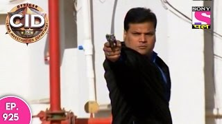 CID - सी आई डी - Episode 925 - 2nd January 2017