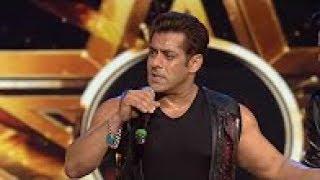 Salman khan Amazing Dance varun dhawan   Swag Se Swagat   award show 2018