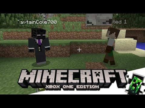 Minecraft - Tryna Play With Friends and Subscribers [OPEN WORLD] - Xbox One Edition
