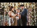 Naga chaitanya and Samantha ENGAGEMENT Exclusive Video