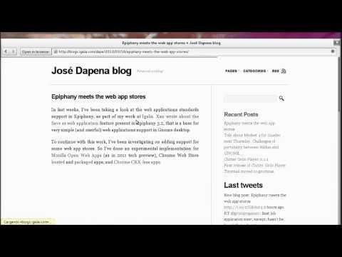 Epiphany branch new-app-mode-links: opening external links