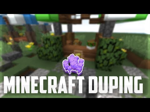 MINECRAFT SERVER DUPING! RANKS, GKITS, SPAWNERS, CRATE KEYS AND MORE! 1.8 [STILL WORKING]