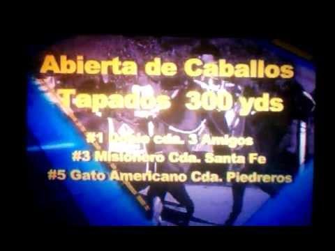 Cda 3 Amigos-Cda Santa Fe-Cda Piederos
