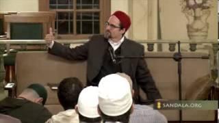 Hadith about Hanafi MAturidi and Naqshbandi