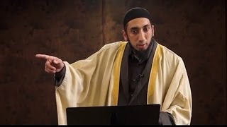 When You See Your Friends In Hellfire - Ustadh Nouman Ali Khan
