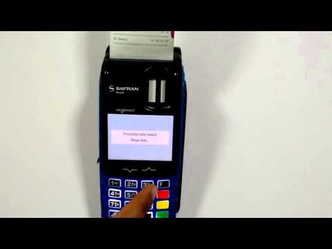 PNB Micro ATM CARD LESS DEMO