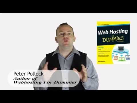 Web Hosting: Which Type of Server Should You Choose?