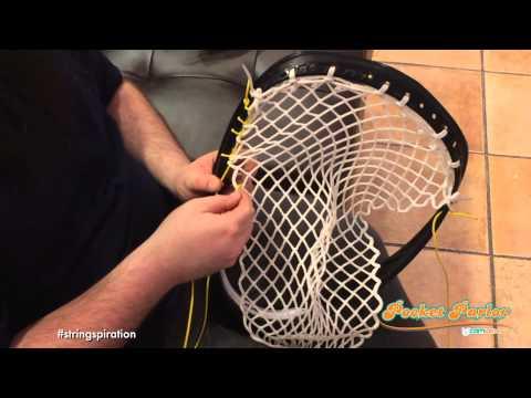 Pocket Parlor #15: 12 Diamond Goalie Sidewall