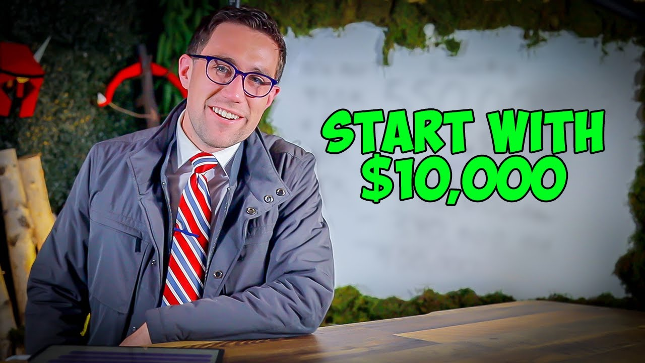 How I Turned $10,500 into $210,000 at 19 (in 90 days) [Beginner Real Estate]