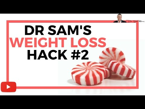 ▼ Weight Loss Hack #2 Eat Candy To Kill Your Appetite!