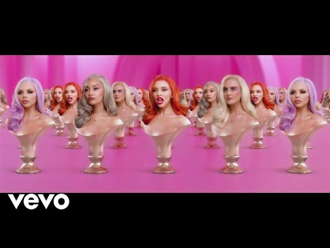 Xxx Mp4 Little Mix Bounce Back Official Video 3gp Sex