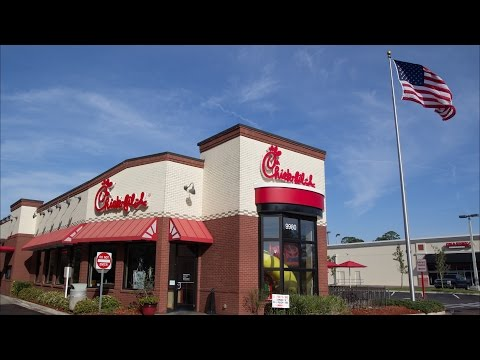 It'll Cost You Nearly Nothing To Open A Chick-fil-A — But There's A Catch