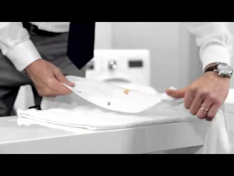 Bosch How to remove grease and oil stains from clothing