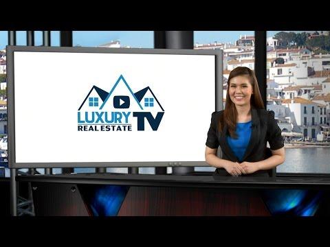 Worldwide IPTV Presenter Showreel