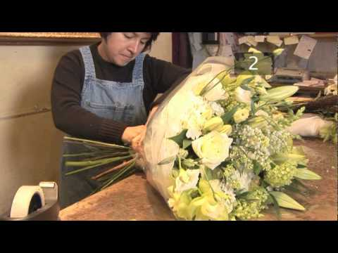 How To Choose Flowers For An Alternative Wedding Gift