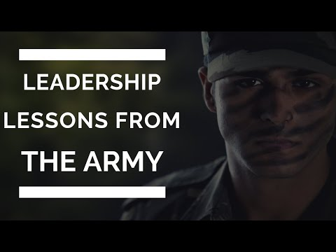Think Different I Motivational & Leadership Lessons from the Indian Army #Chet Chat