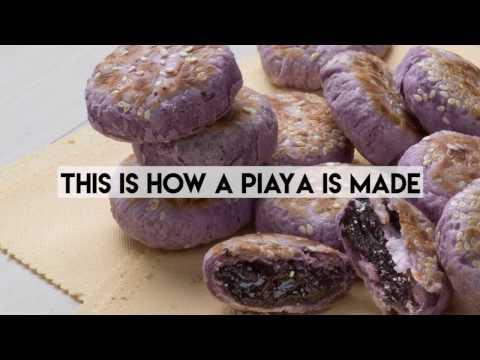 How To Make Piaya