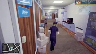 Download VOD - Laink et Terracid // Police Simulator Video