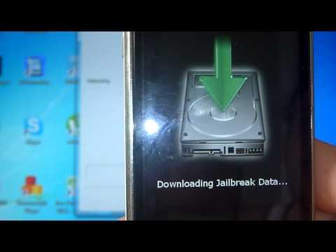 Tutorial jailbreak iphone 3g