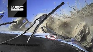 WRC 2018: Driver Safety