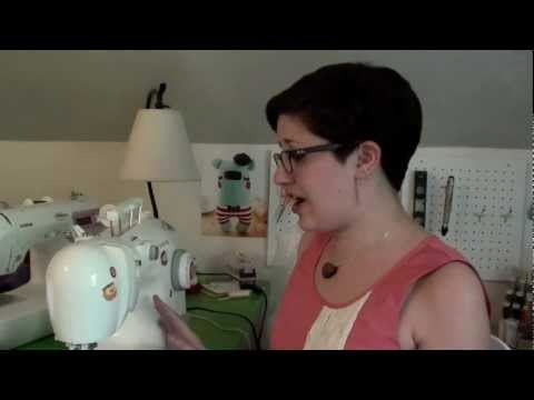 Sewing Machines and Small Businesses