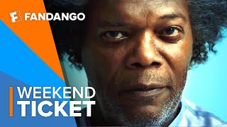 In Theaters Now: Glass | Weekend Ticket
