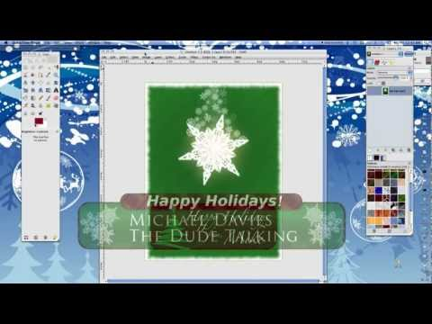 How to Make Your Own Greeting Card