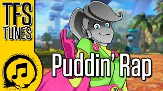 Dragonball Xenoverse 2: Puddin