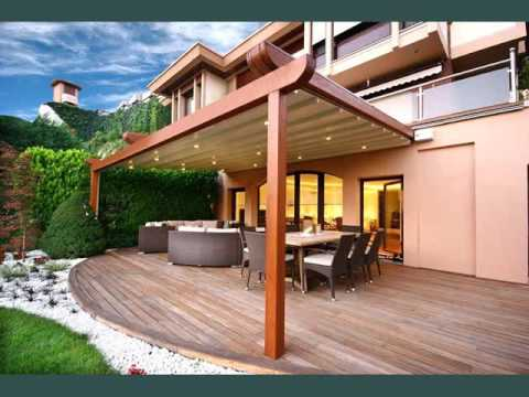 Pergola Design Collection | Pergola Roof
