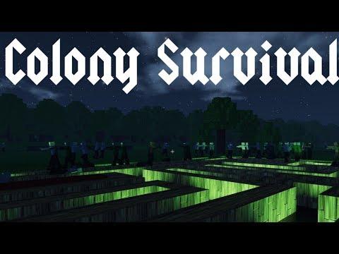 Colony Survival - Season Finale! - Episode 15