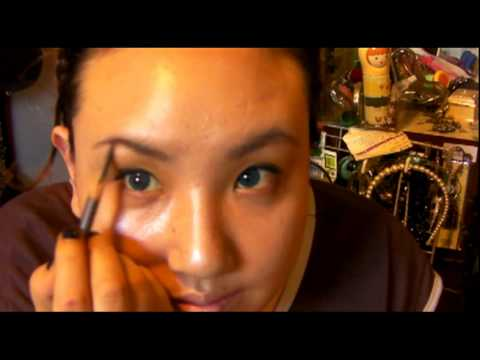 How to Make your skin healthy and dewy look  (물광팁) .