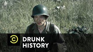 Drunk History - Daniel Inouye