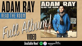 Adam Ray - Read the Room: Read the Room STAND UP FULL ALBUM