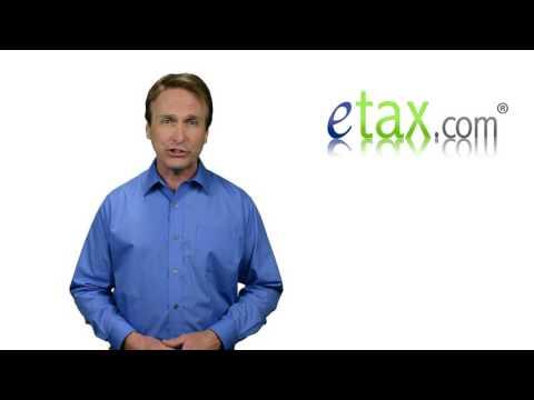 eTax.com Filing Tax Returns In Two States