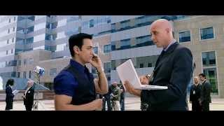 Ốc ngốc :X - Ghajini/Aamir Khan
