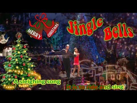 jingle bells karaoke - FunClipTV