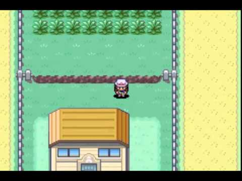 Pokemon Fire Red [Part 11: Routes 5 & 6]