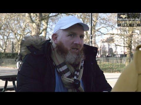 Islam Unpacked - Hamza & Curious Uni Student