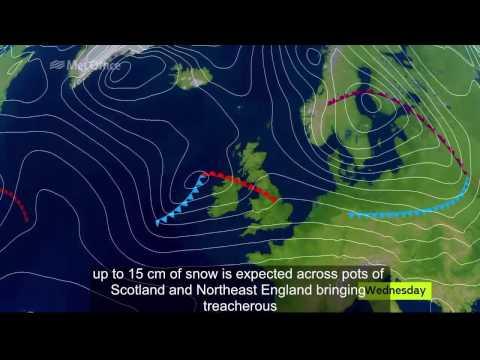 Storm Doris forces London Euston to suspend rail services as winds reach up to 94mph