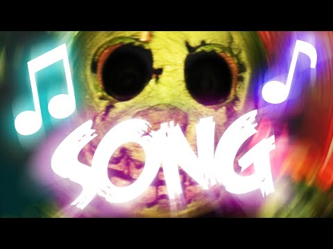 FIVE NIGHTS AT FREDDY'S 3 SONG -
