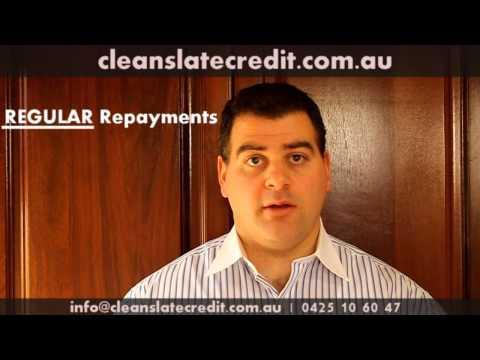 Bad Credit Loans Australia  How to get a Bad Credit Loan