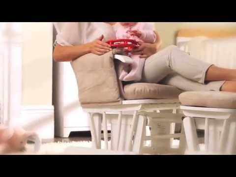 Tutti Bambini The 3 Bears - Furniture Range Video | Nursery Furniture Store